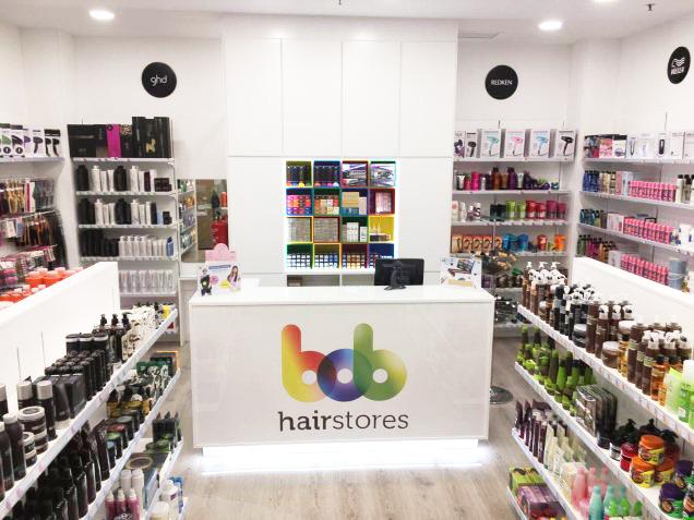 Bob hair stores