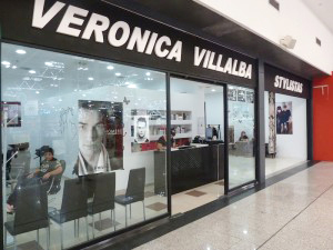 Verónica Villalba Stylistas