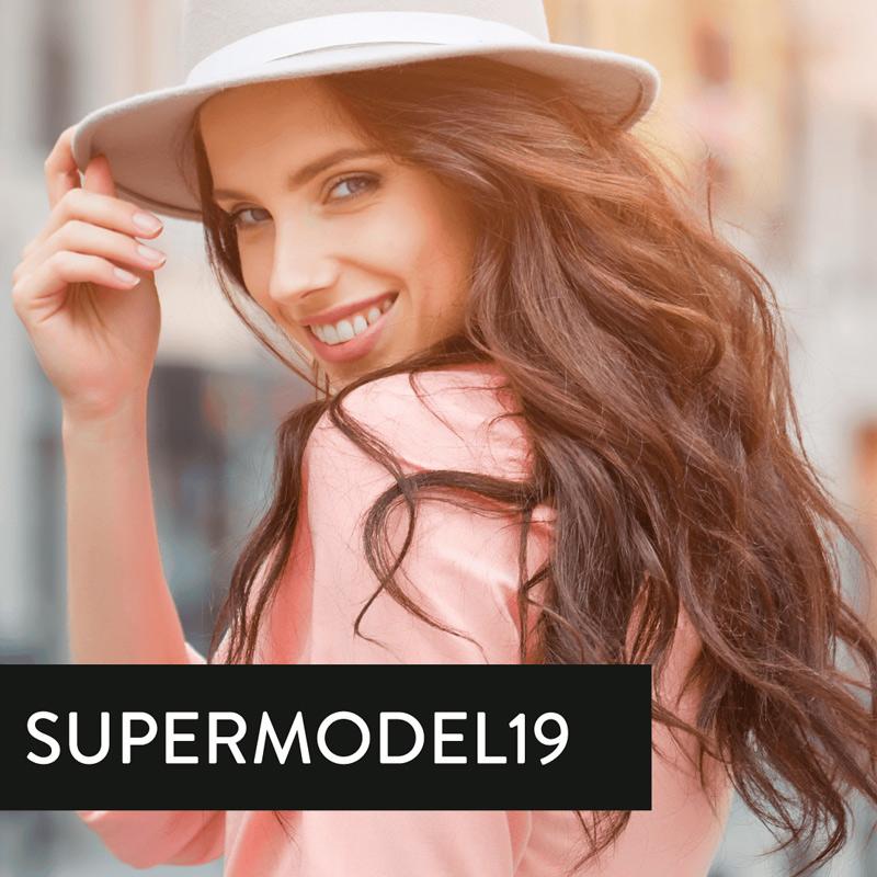 Casting Stilissimo (Supermodel 2019)