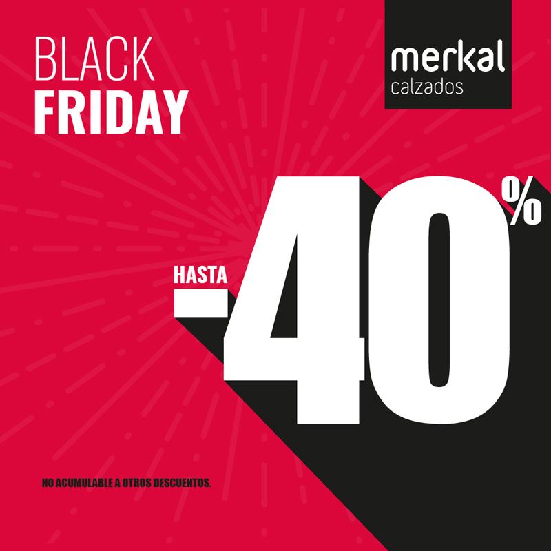 Black Friday | Merkal