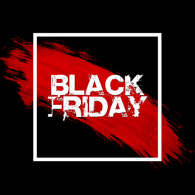 ¡¡¡ Pistoletazo de salida al Black Friday en Albacenter !!!