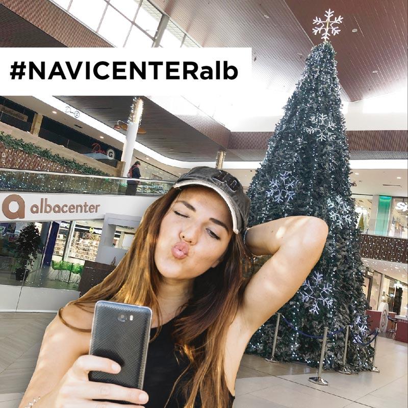 CONCURSO #NAVICENTERalb