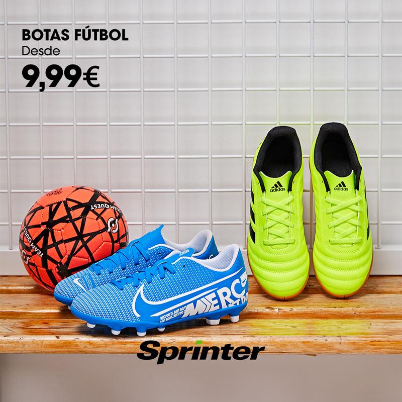 Promociones Sprinter Albacenter