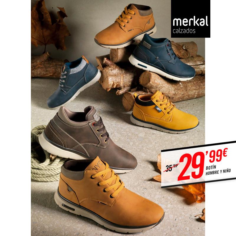 Promociones Merkal Albacenter