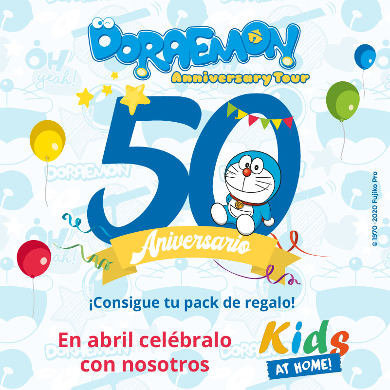 Doraemon – Kids Zone