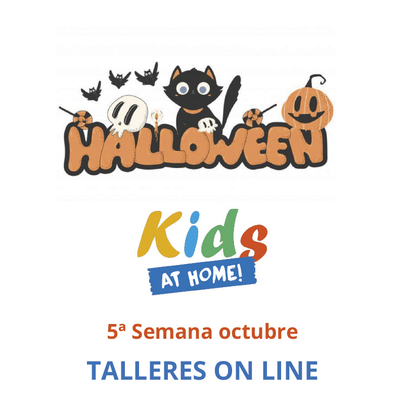 KIDS Zone at home!